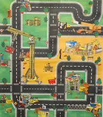 Kids Race Track Rug by Kids Childrens Boys Car U0026 Road Play Mat Roll Up Bithday Xmas Gift