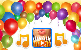 happy birthday music u0026 sounds android apps on google play