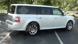 2009 ford flex limited news reviews msrp ratings with amazing