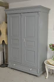 letstrove this gorgeous panelled shabby chic wardrobe will make