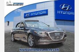 used 2015 hyundai genesis for sale used 2015 hyundai genesis for sale in jersey city nj edmunds