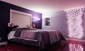 Red And Purple Bedroom - Dark red bedroom ideas