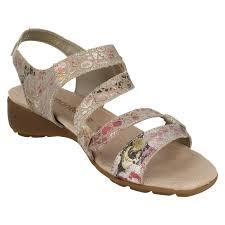 ladies remonte sandals u0027r5247 u0027 ebay