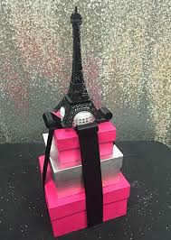Paris Centerpieces Centerpieces The Party Place Li The Party Specialists