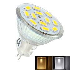 aliexpress com buy 2w led mr11 light bulb 10 30v gu4 g4 bi pin