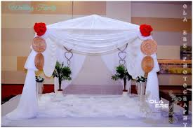 decoration pictures nigerian wedding decor traditional and white wedding ideas
