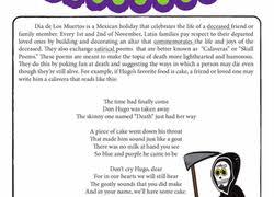 3rd grade poetry worksheets u0026 free printables education com