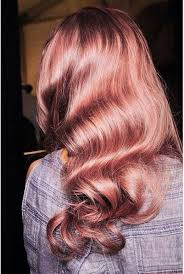 new hair color trends 2015 re the hottest hair trend for 2015 grazia south africa