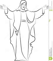 jesus christ royalty free stock image image 27905086