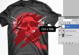 design baju yang smart membuat preview desain kaos di photoshop desainstudio tutorial