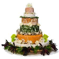 wedding cake of cheese would you a cheese wedding cake dunglass estate