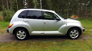 chrysler pt cruiser 2 0 touring 5d other 2001 used vehicle