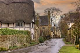 Small English Cottages Villages Of England Small Group Tour Escape To The Country Aug