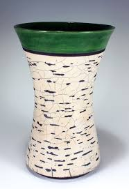 Birch Bark Vases Betty Jean Wilcox Studio Eastporter Birch Bark Vases