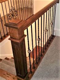 Buy A Banister Homepage Stair Solution