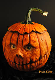 pumpkin head by kissel71 on deviantart