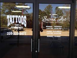 sacred art tattoo studio home facebook
