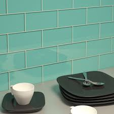 glass subway tile blue u2014 modern home interiors easy cutting