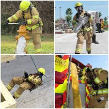 firefighter 1 study guide marine former nfl player join fla fire department