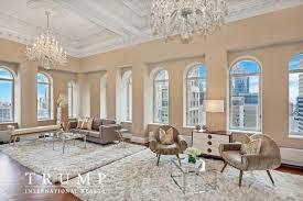 trump apartment president donald trump s trust lists trump park avenue penthouse