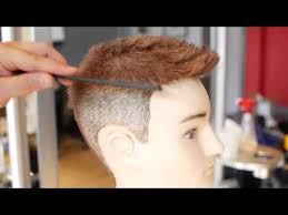 how to cut hair with a weight line how to remove a weight line in a haircut thesalonguy youtube