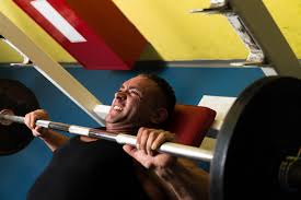 145 Bench Press The Power Of 50 High Reps To Build More Muscle Muscle Prodigy