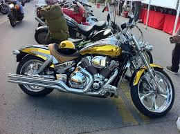 gold touch inc motorcycles in chrome gold touch inc