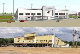 ulm breaks ground on new track soccer field