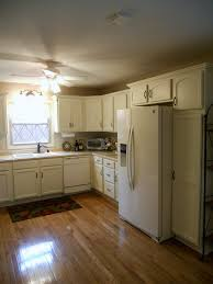 Painting Kitchen Cabinets Antique White 86 Beautiful Enjoyable Painting Kitchen Cabinets White Before And