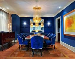 Houzz Dining Chairs Blue Upholstered Dining Chairs Houzz Blue Upholstered Dining
