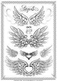 wings by manumanutattoo on deviantart
