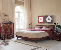 modern nice design of the bedroom ideas modern vintage that has