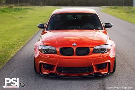 Bmw M1 Coupe Bmw 1m By Psi