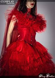 lydia beetlejuice wedding dress costume lydia deetz matrimonio beetlejuice di decaycouture
