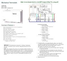 trane air handler wiring diagrams for alluring xe1000 diagram