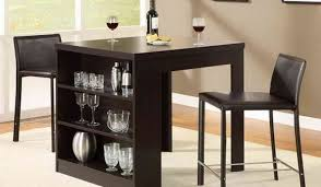 dinner tables for small spaces table breathtaking ikea small kitchen tables and chairs
