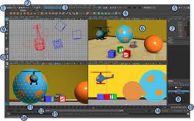 100 maya user guide 2013 20 best render arnold render
