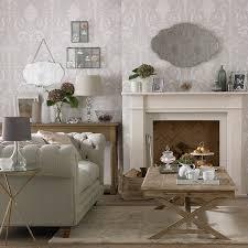 wallpaper for livingroom 25 best damask living rooms ideas on bedroom