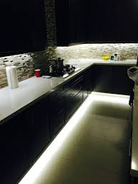 Led Undercounter Kitchen Lights Led Cabinet Kitchen Lights Led Counter Kitchen Lights