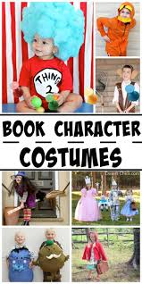 Halloween Party Ideas For Toddlers by Best 20 Literary Costumes Ideas On Pinterest Easy Character