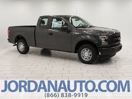 new 2017 ford f 150 xl extended cab pickup in mishawaka hkd63169
