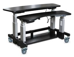 beautiful rolling office desk rolling office table inspiration in