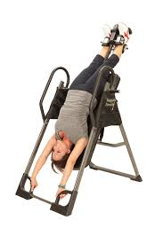 body ch inversion table what you should know about an inversion table for sciatica