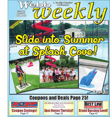 webb weekly july 8 2015 by webb weekly issuu