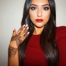 henna makeup 35 best hair and makeup images on hair and makeup