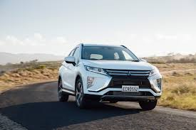 mitsubishi eclipse 2018 mitsubishi eclipse cross on sale from 30 500