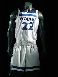 photos check out the new timberwolves uniforms