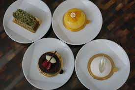 cuisine platine but sg patisserie platine by waku ghin marina bay sands foodie vs