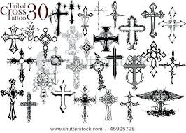 cool small designs tattoos drawings crosses on designs cool