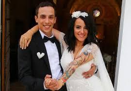 mariage alizee alizée et grégoire le bébé pour bientôt madamebuzz